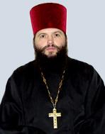 иерей Шепелевич Геннадий Владимирович