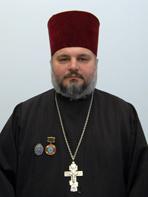 иерей Тарасевич Анатолий Иванович