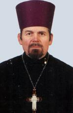 протоиерей Иоанн Степанович Заруба